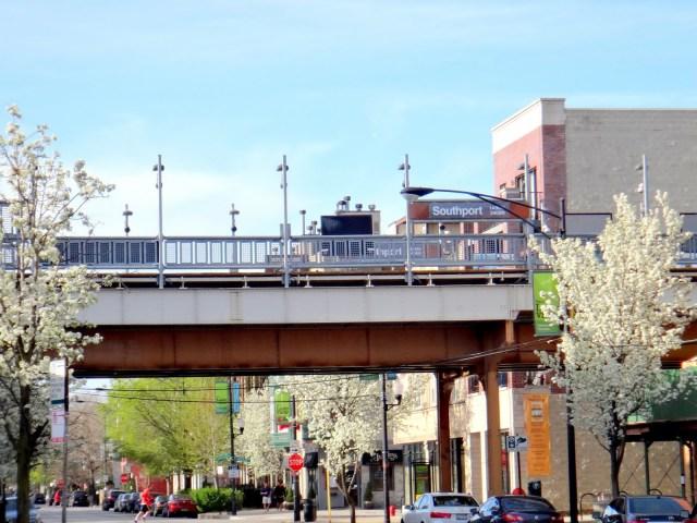 Southport Corridor Chicago