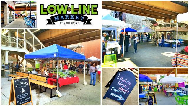 Southport\'s Low-Line Market returns on June 2, 2016