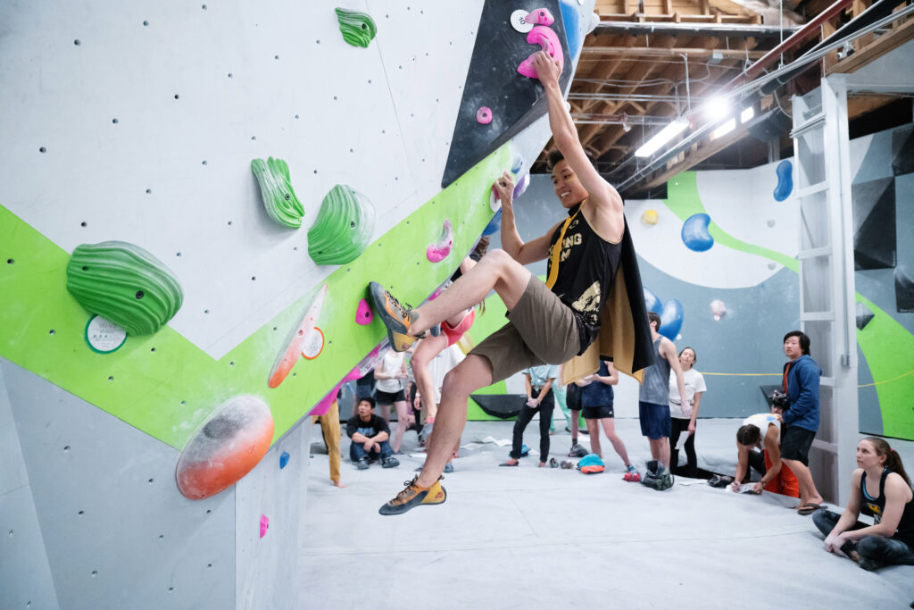 WGN: Movement Wrigleyville offers yoga, rock climbing and muchmore