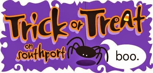 Trick or Treat Southport 2021 is Monday, October25