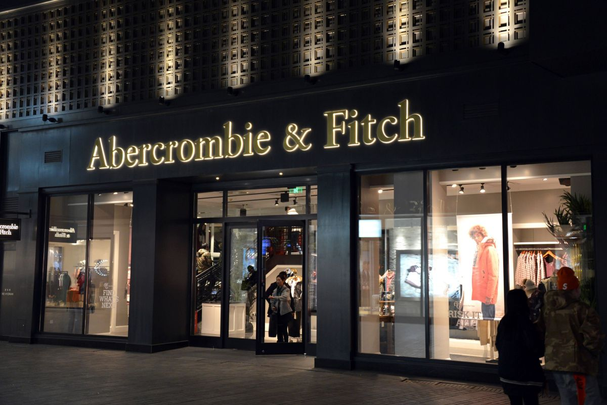 Abercrombie & Fitch coming to Chicago's SouthportCorridor